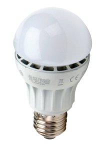 GE LED A60 Dimmable