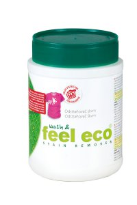 Wash & Feel Eco Stain Remover