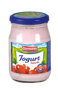 Ehrmann Jogurt