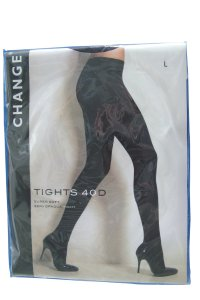 Change Tights supersoft