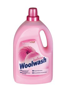 Tesco Woolwash balsam