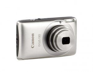 Canon Digital Ixus 130