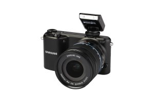 Samsung NX2000 kit + 18-55 III OIS plus SEF8A