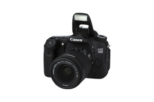 Canon EOS 70D + EF-S 18-55mm 1:3,5-5,6 IS STM