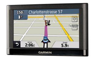 Garmin nüvi 52 Eastern Europe Lifetime