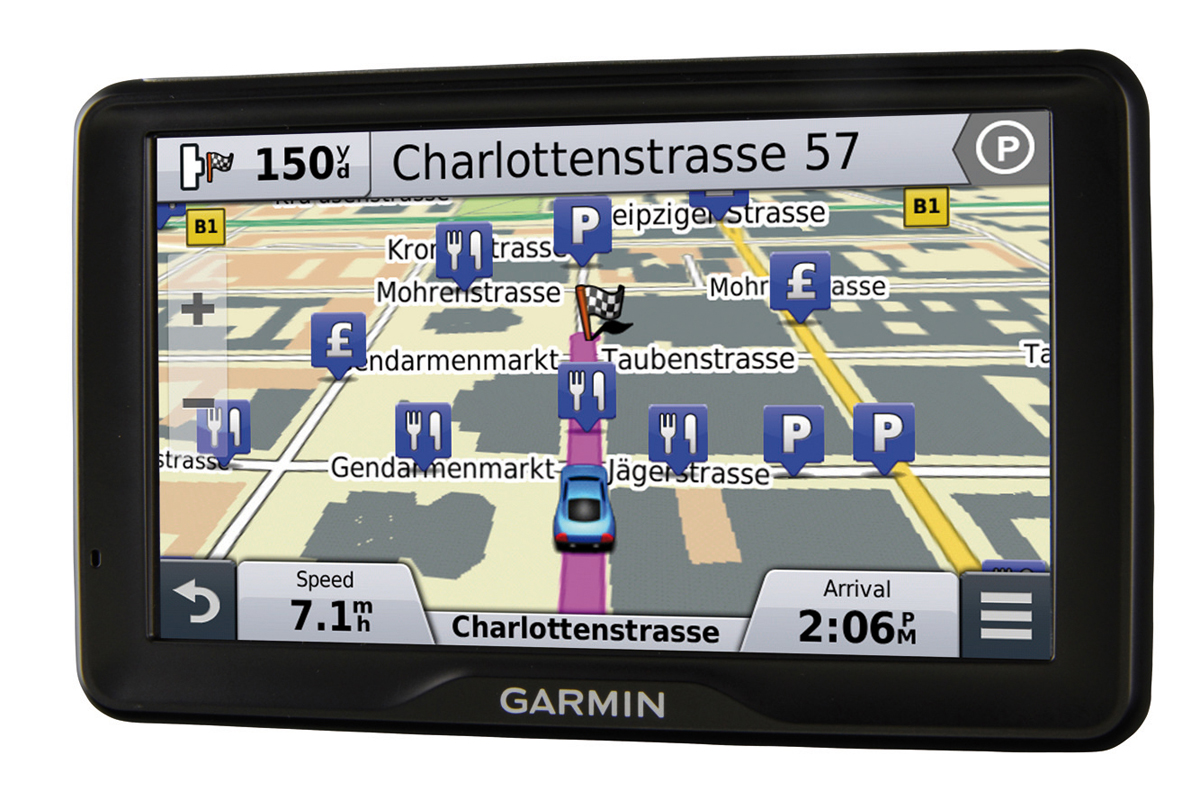 Garmin nüvi 2797T Europe Lifetime
