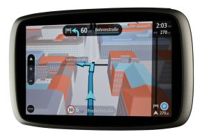 TomTom GO 600 Europe Lifetime