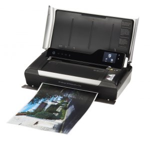 HP Officejet 150