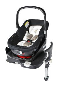 Jané Matrix Light 0/0+ WC Isofix base