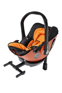 Kiddy Evolution Pro 2 0+ Isofix base 2