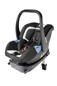 Recaro Privia 0+ Recaro fix Isofix base