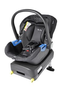 Silver Cross Simplicity 0+ Isofix base