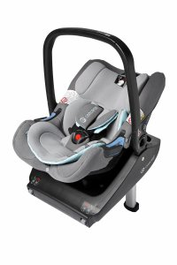 Concord Air.Safe 0+ Isofix base