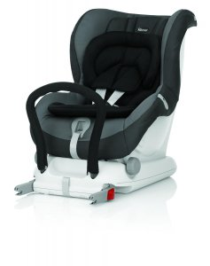Römer Max-Fix 2 0+/I Isofix rwd only