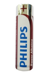 Philips Power Alkaline