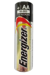 Energizer Ultra + Powerseal Technology