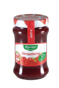 Lidl / Maribel Strawberry