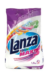 Lanza Color Max3