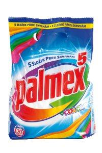Palmex 5 Color