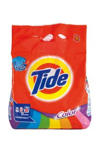 Tide Color
