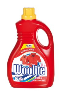 Woolite Extra Color Protection