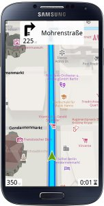 Route 66 Navigate 6 + Europe Navigation (Android)
