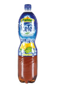Pfanner IceTea Lemon-Lime