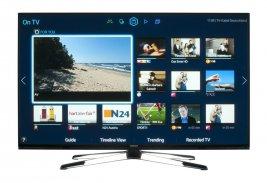 Dtest » výsledky testů » obraz + zvuk » televizory » samsung