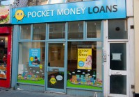Pocket Money Loans