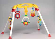 Activity Play-gym