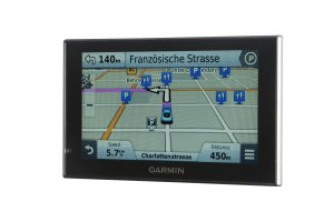 Garmin nüvi 2559 Lifetime Europe20