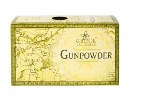 Grešík Gunpowder