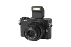 Panasonic Lumix DMC-GM5K + G Vario 12-32mm 1:3.5-5.6 ASPH MEGA O.I.S