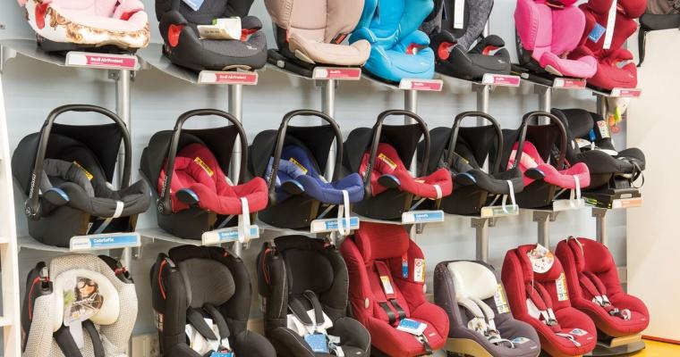 dTest  Jak vybrat dětskou autosedačku - Nezávislé testy 0700a255e1