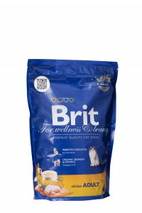 Brit Premium Adult Chicken