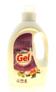 Tesco Colour Gel