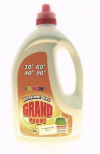 Grand Maximo Color Washing gel