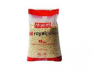 Mayr Melnhof Holz MM Royal Pellets