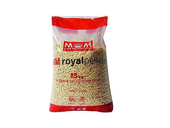 dtest mayr melnhof holz mm royal pellets v sledky testu d evn ch pelet. Black Bedroom Furniture Sets. Home Design Ideas