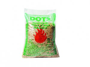 Dots Wood pellets