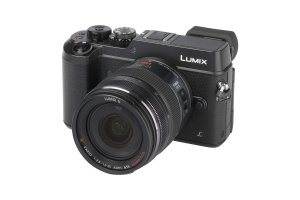 Panasonic DMC-GX8 + GX Vario 1:2.8 12-35mm ASPH. POWER O.I.S.