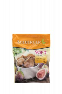 Seeberger Soft Feigen
