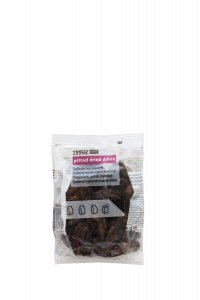 Tesco pitted dried dates