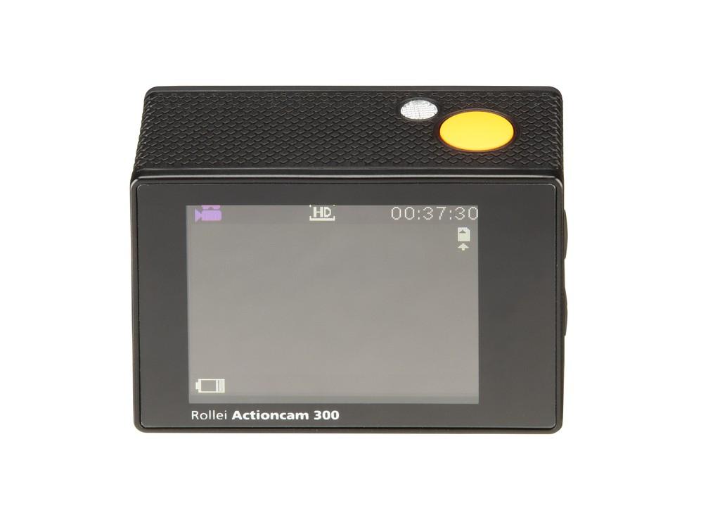 dtest rollei actioncam 300 v sledky testu sportovn ch kamer. Black Bedroom Furniture Sets. Home Design Ideas