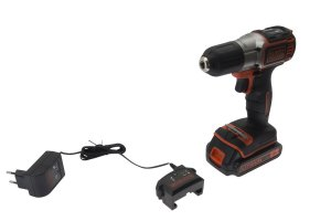 Black&Decker ASD184KB