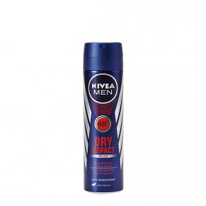 Nivea Men Dry Impact Plus