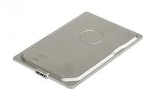 Seagate Seven Slim Portable 500GB