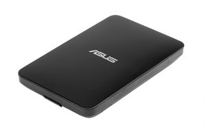 Asus Wireless WHD-A1 Duo 500GB