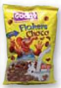 Lidl Goody Flakers Choco