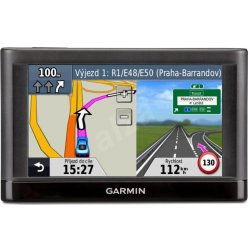 Garmin Nüvi 56 Lifetime